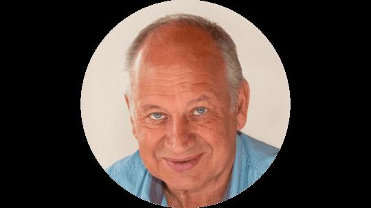 Bürgermeister Alfred Gänsdorfer Gemeinde Sontheim