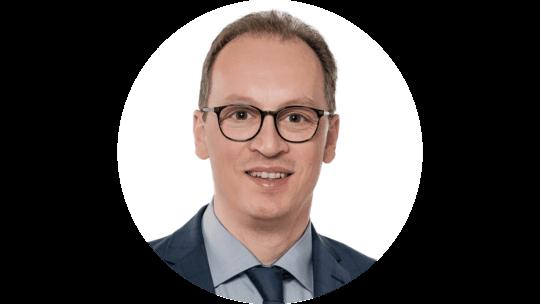 Bürgermeister Martin Behringer Gemeinde Thurmansberg
